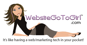 Your Website Go To Girl