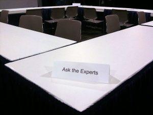 Expert status