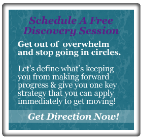 Schedule a free discovery session