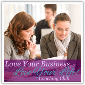 Join the coaching club